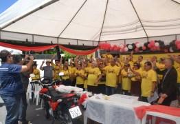 ELEIÇÕES SINDIFISCO: Manoel Izidro é reeleito com 61% dos votos