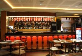 Tramonto Wine Bar passa a abrir para o almoço do sábado