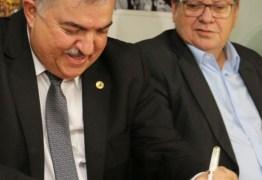 Gonçalves vai atuar para encurtar distância governo-políticos