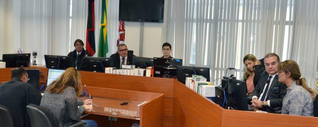 Livânia 1 1200x480 1024x410 - Ex-secretária Livânia Farias vira ré no processo da Operação Calvário