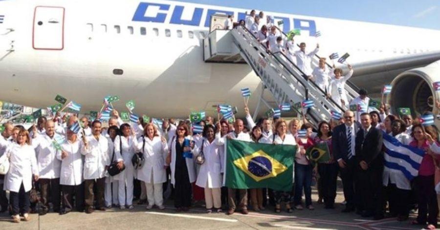 Mais Médicos1 e1554368230598 - MAIS MÉDICOS: 1.052 brasileiros que substituíram cubanos já deixaram o programa