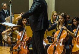 Orquestra Sinfônica da Paraíba abre temporada 2019 com apresentação gratuita