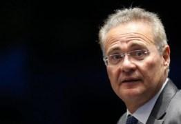 Renan Calheiros diz que governo Bolsonaro já acabou