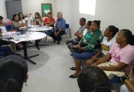 Conde recebe representante do EpiSUS do Ministério da Saúde, para acompanhamento de ações contra malária no município