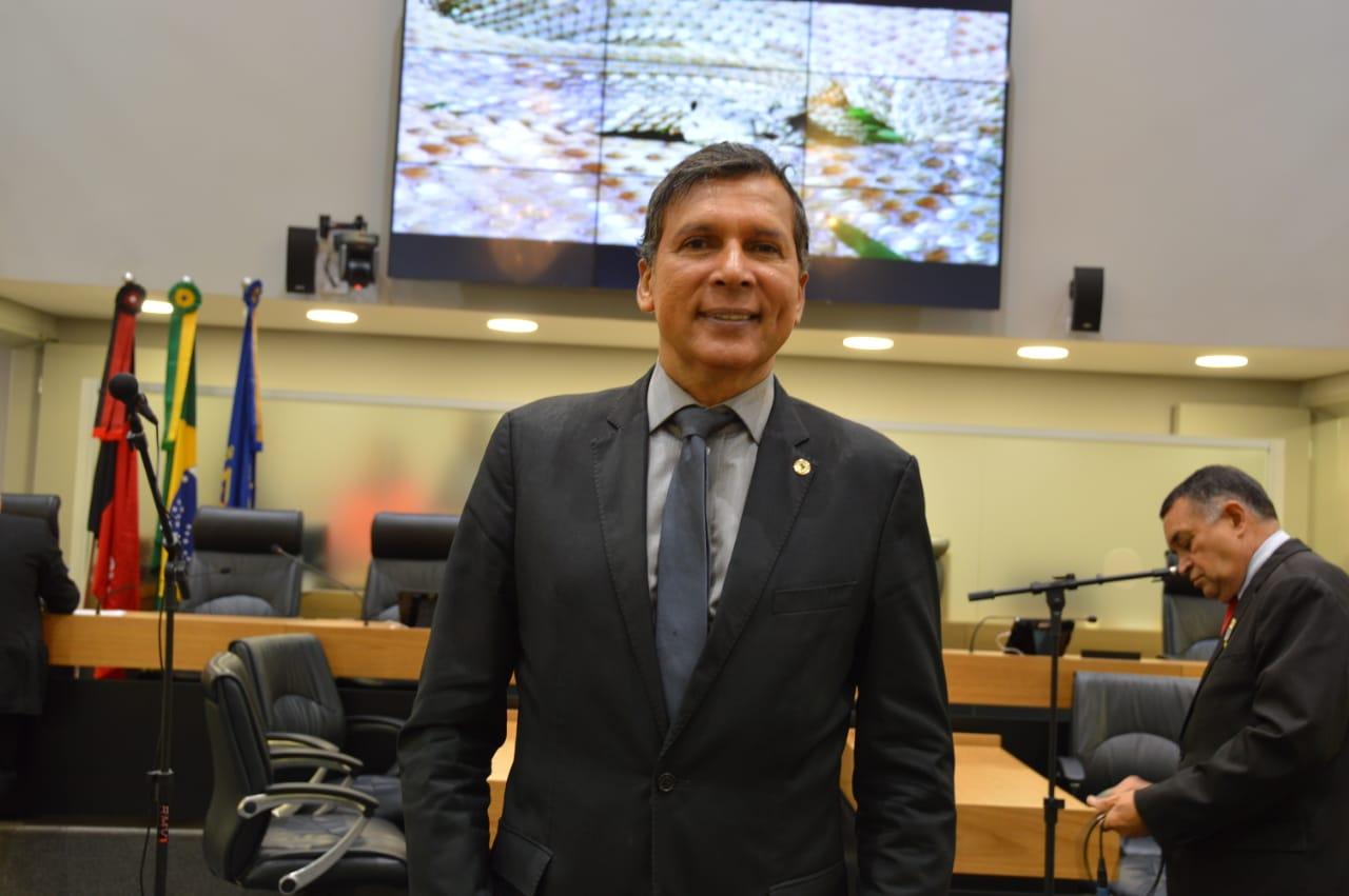 WhatsApp Image 2019 04 02 at 10.09.27 - 'Jutay vai assumir na ALPB ou na PMJP?', questiona Ricardo Barbosa após saída de Hervázio - OUÇA