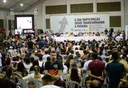 Assembleia participa de plenária do ODE em Itaporanga e aproxima Casa da população