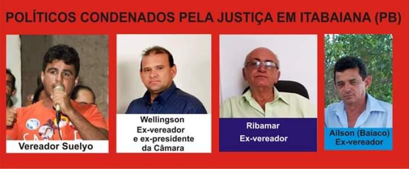 WhatsApp Image 2019 04 12 at 19.45.50 300x124 - Atual vereador e três Ex-vereadores de Itabaiana são condenados por recebimento de dinheiro de funcionária fantasma; entenda o caso