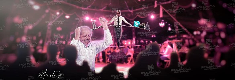 WhatsApp Image 2019 04 24 at 14.56.13 - Lula dança no salão, em cima de governo trapalhão e justiça desgastada - Por Nonato Guedes