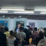 af565544 ef50 4cb1 96b8 f3c8e5472d34 - Governador empossa João Gonçalves na Secretaria de Articulação Política: 'É uma honra muito grande' - VEJA VÍDEO