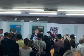 Governador empossa João Gonçalves na Secretaria de Articulação Política: 'É uma honra muito grande' – VEJA VÍDEO