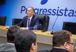 'Ir além da pauta administrativa', afirma Aguinaldo Ribeiro após reunião com prefeitos em Brasília