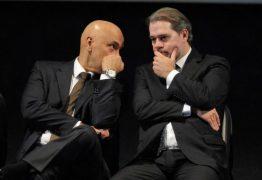 Senador vai protocolar pedido de impeachment de Dias Toffoli e Alexandre de Moraes