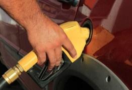 Preço da gasolina cai em 69 postos de João Pessoa, diz Procon