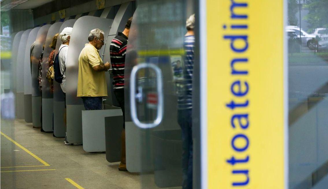 banco do brasil 1 - Justiça nega pedido de sindicato e permite que bancos descontem empréstimo consignado na Paraíba; LEIA DECISÃO