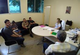 Hospital Edson Ramalho discute parcerias com Hospital de Trauma de Campina Grande