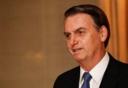 'NÃO VOU COLOCAR UM INIMIGO': Bolsonaro só respeitará lista tríplice se tiver 'um nome nosso' – PorTales Faria