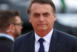 Bolsonaro virá ao Nordeste em busca de apoio para as reformas