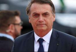 Aprovação de Bolsonaro só é melhor que as de Temer e Itamar Franco, diz XP