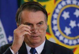 Em nota, Bolsonaro manda Olavo de Carvalho parar de criticar integrantes do governo