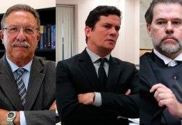 Sucessor de Moro enviou à PGR e-mail de Marcelo Odebrecht sobre 'amigo do amigo de meu pai'
