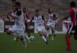 COPA NORDESTE: Botafogo-PB e Fortaleza se enfrentam hoje na Arena Castelão