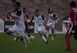 Botafogo-PB recebe Imperatriz em disputa direta na Série C
