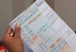 RÁPIDO, FÁCIL E SEGURO: Paraibanos passam a receber conta da Energisa por boleto