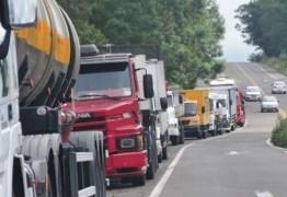 NOVA GREVE: grupos de caminhoneiros decidem por paralisação no dia 29