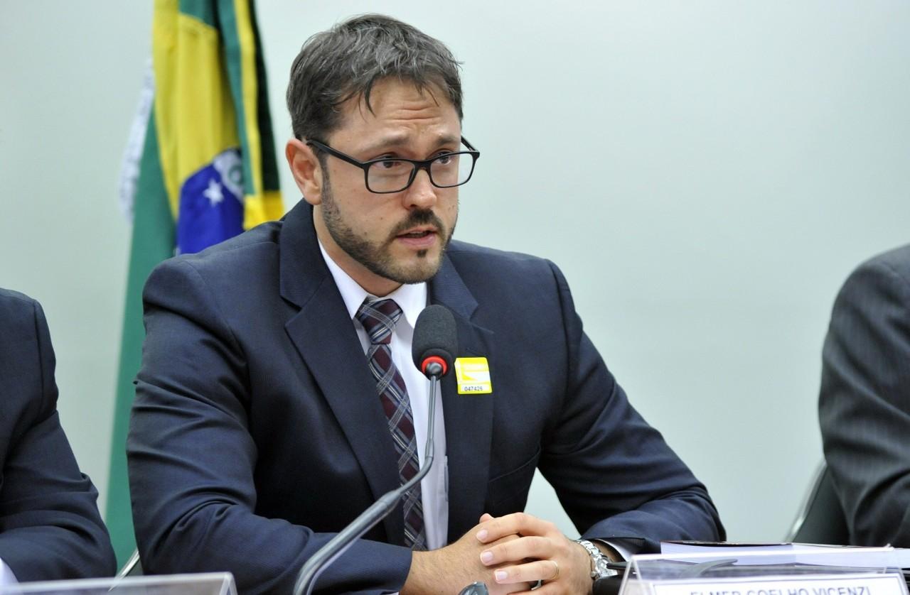 elmer - MEC anuncia delegado da Polícia Federal para presidir o Inep, autarquia responsável pelo Enem