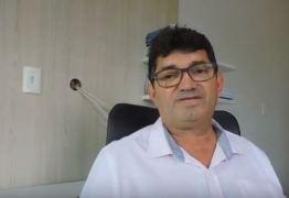 UM ALVO EM EUDES: Vereador de Cabedelo diz que prefeito o ameaçou enquanto estava na UTI e que se algo acontecer a culpa é de Vitor Hugo