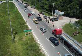 REDUÇÃO HISTÓRICA: PRF finaliza Operação Semana Santa sem registro de mortes nas rodovias da Paraíba
