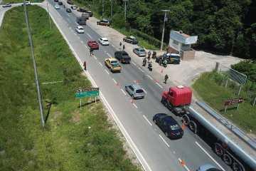 f2ace039 a4bf 440f b510 4c06655190f7 - REDUÇÃO HISTÓRICA: PRF finaliza Operação Semana Santa sem registro de mortes nas rodovias da Paraíba