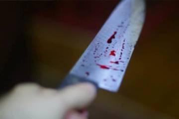 faca facadas - Adolescente de 17 anos é agredido com golpes de faca, em Santa Rita