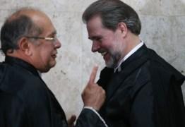 Ministros do STF são alvos de 12 pedidos de impeachment; senadores tentam desengavetá-los