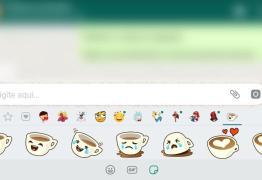 Sabe as figurinhas do WhatsApp? Alegre-se: eles serão animadas em breve