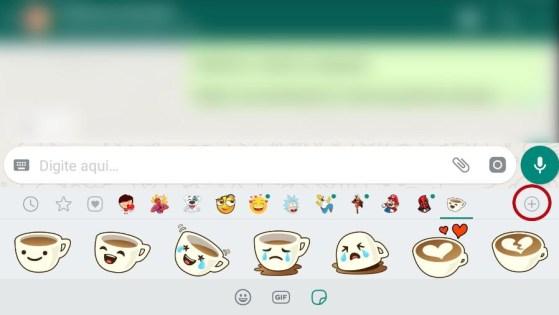 figutinhas 300x169 - Sabe as figurinhas do WhatsApp? Alegre-se: eles serão animadas em breve