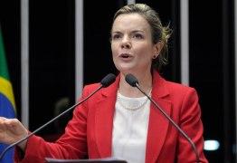 'Um ignorante', diz Gleisi Hoffmann sobre novo ministro da Educação
