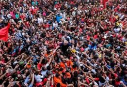 Leilão Lula Livre de fotografias arrecada R$ 623.900