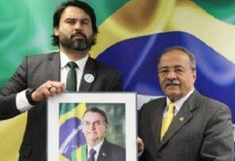 COM SALÁRIO DE QUASE R$ 15 MIL: Primo dos filhos de Bolsonaro ganha cargo no Senado