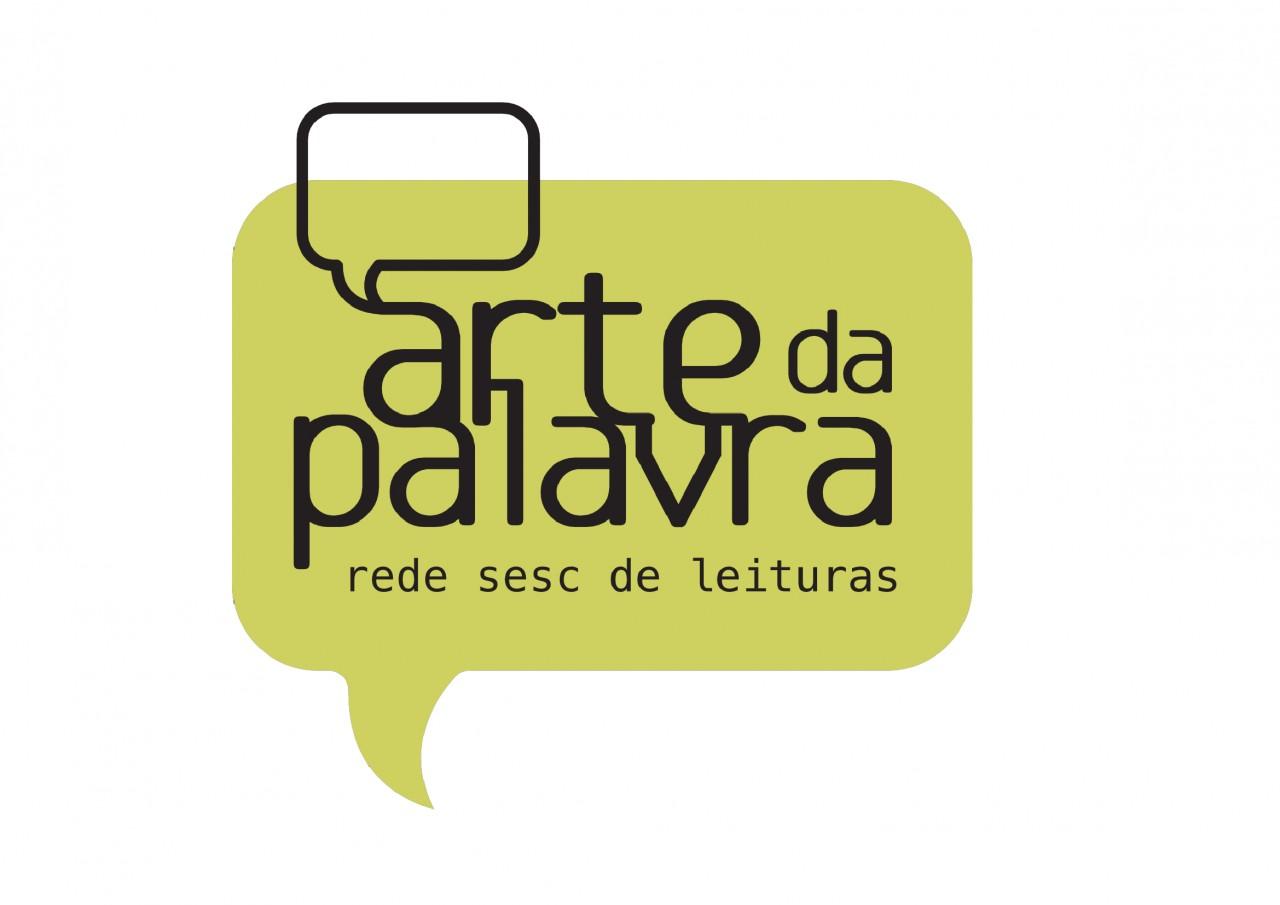 logo ARTE DA PALAVRA - Thaís Linhares abre segunda etapa do Projeto Arte da Palavra na capital