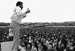 SÃO PAULO E JOÃO PESSOA NO CIRCUITO: fotos de Lula são leiloadas e arrecadação passou de R$ 623 mil