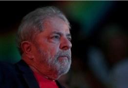 Defesa de Lula pede que julgamento de recurso seja adiado