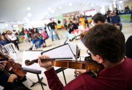 Artistas e produtores analisam mudanças na Lei Rouanet