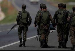 Nove dos dez militares que fuzilaram carro de músico com 80 tiros estão presos preventivamente: VEJA VÍDEO