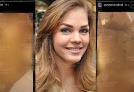 VAZARAM NOVOS NUDES: Imagens íntimas de ex primeira dama do estado foram publicadas em stories do Instagram