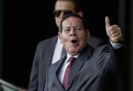 Mourão está fazendo um excelente contraponto às temeridades de Bolsonaro – PorHélio Schwartsman