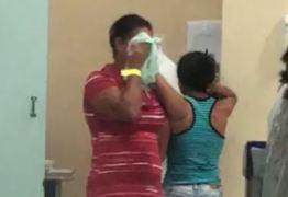 Mulher sofre queimadura após explosão de cafeteira e é internada no Trauma