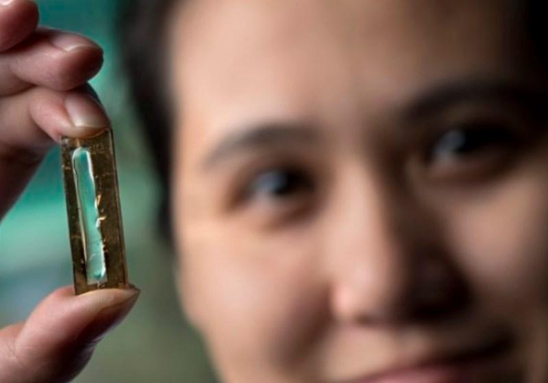 nanotecnologia - Estudante cria nanobateria recarregável que pode durar 400 anos