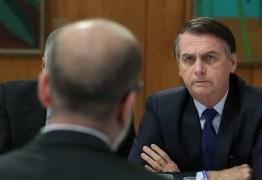 Bolsonaro se reúne com advogado que trata do caso sobre atentado a faca