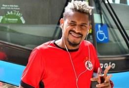 Botafogo-PB acerta a contratação de lateral direito do Campinense